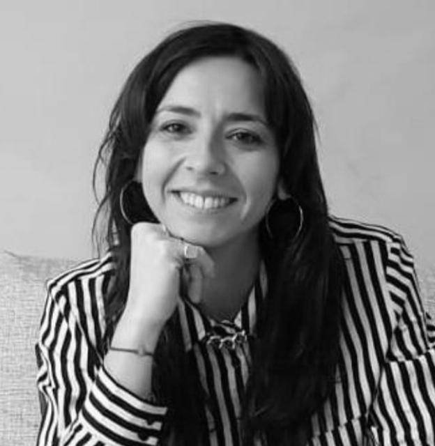 Anna Claudia Bugo
